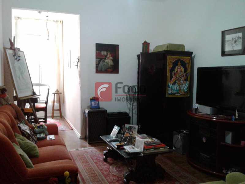 SALA - Apartamento à venda Rua Lópes Quintas,Jardim Botânico, Rio de Janeiro - R$ 790.000 - FLAP22072 - 1