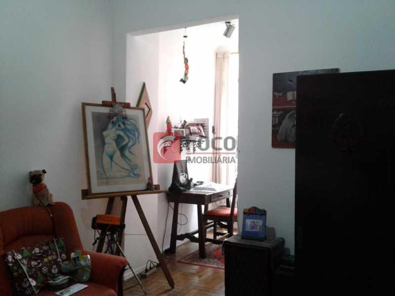 SALA - Apartamento à venda Rua Lópes Quintas,Jardim Botânico, Rio de Janeiro - R$ 790.000 - FLAP22072 - 6