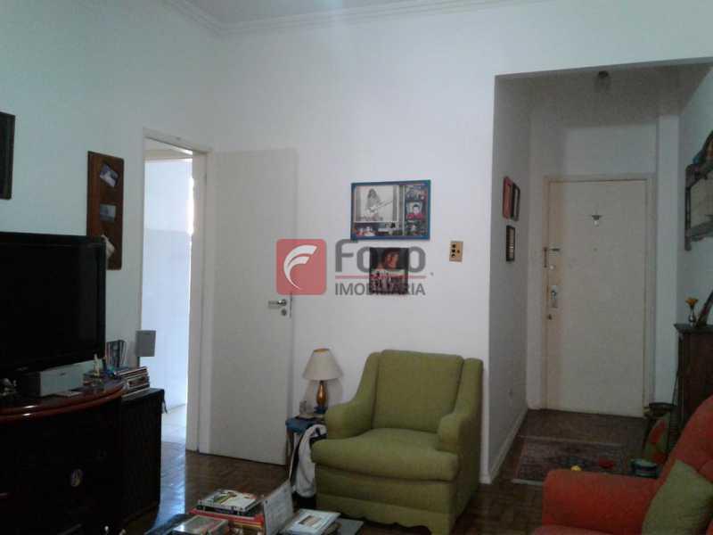 SALA - Apartamento à venda Rua Lópes Quintas,Jardim Botânico, Rio de Janeiro - R$ 790.000 - FLAP22072 - 3