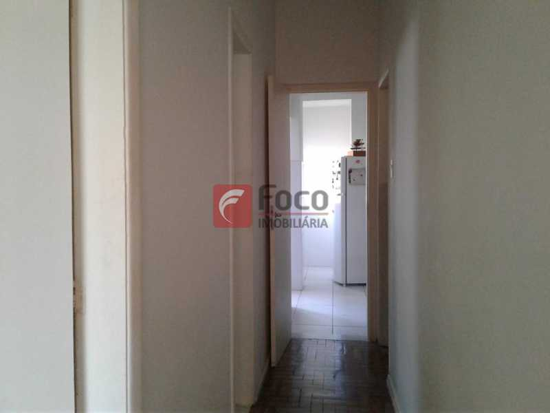 CIRCULAÇÃO - Apartamento à venda Rua Lópes Quintas,Jardim Botânico, Rio de Janeiro - R$ 790.000 - FLAP22072 - 9