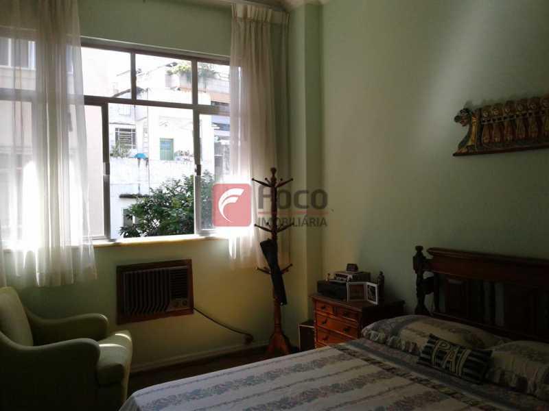 QUARTO - Apartamento à venda Rua Lópes Quintas,Jardim Botânico, Rio de Janeiro - R$ 790.000 - FLAP22072 - 4