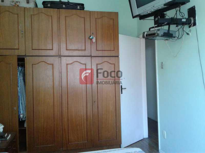 QUARTO - Apartamento à venda Rua Lópes Quintas,Jardim Botânico, Rio de Janeiro - R$ 790.000 - FLAP22072 - 10