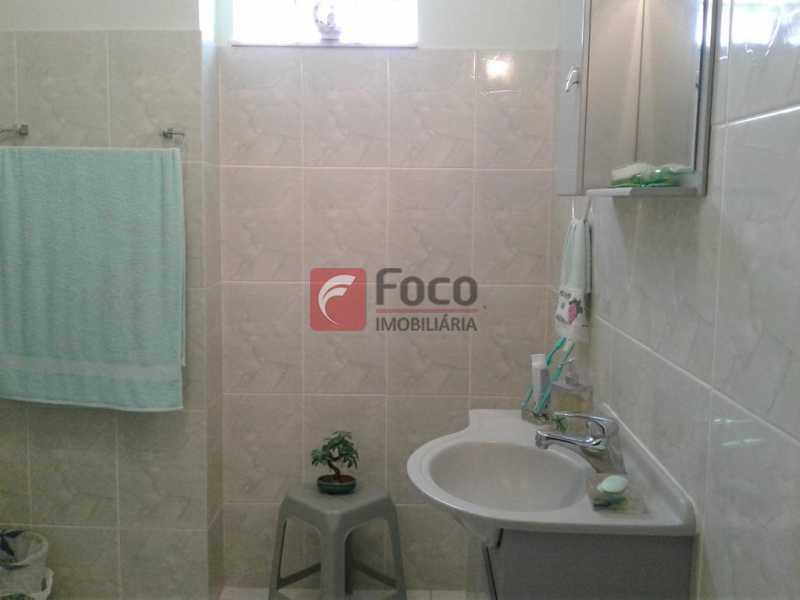 BANHEIRO SOCIAL - Apartamento à venda Rua Lópes Quintas,Jardim Botânico, Rio de Janeiro - R$ 790.000 - FLAP22072 - 11