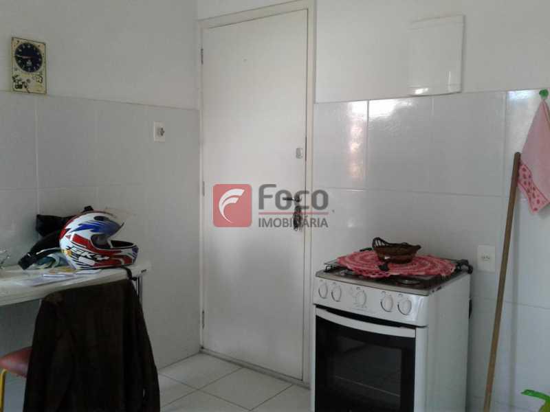 COZINHA - Apartamento à venda Rua Lópes Quintas,Jardim Botânico, Rio de Janeiro - R$ 790.000 - FLAP22072 - 15