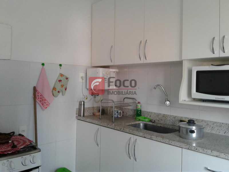 COZINHA - Apartamento à venda Rua Lópes Quintas,Jardim Botânico, Rio de Janeiro - R$ 790.000 - FLAP22072 - 13