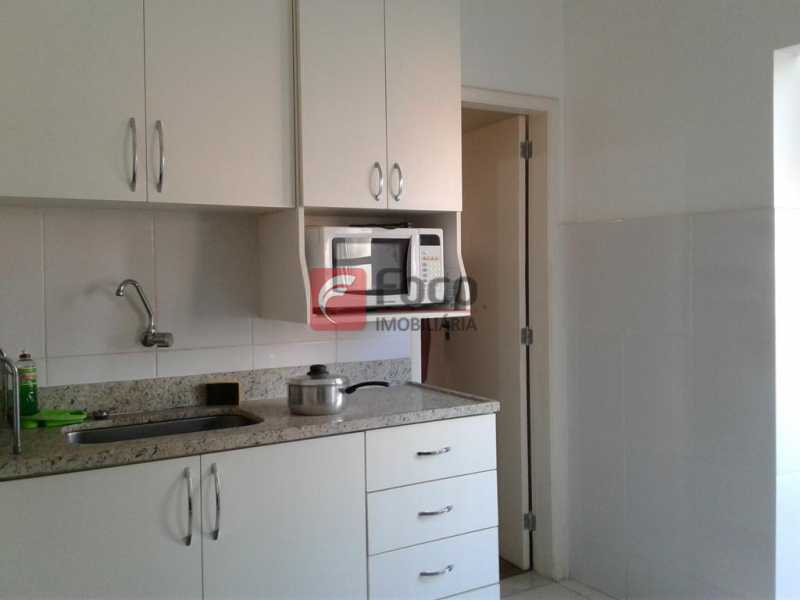 COZINHA - Apartamento à venda Rua Lópes Quintas,Jardim Botânico, Rio de Janeiro - R$ 790.000 - FLAP22072 - 14