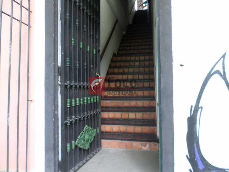 ENTRADA  - Prédio 495m² à venda Rua Alice,Laranjeiras, Rio de Janeiro - R$ 2.050.000 - FLPR00008 - 6