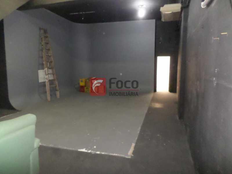 SALÃO 1º PAV. - Prédio 495m² à venda Rua Alice,Laranjeiras, Rio de Janeiro - R$ 2.050.000 - FLPR00008 - 7