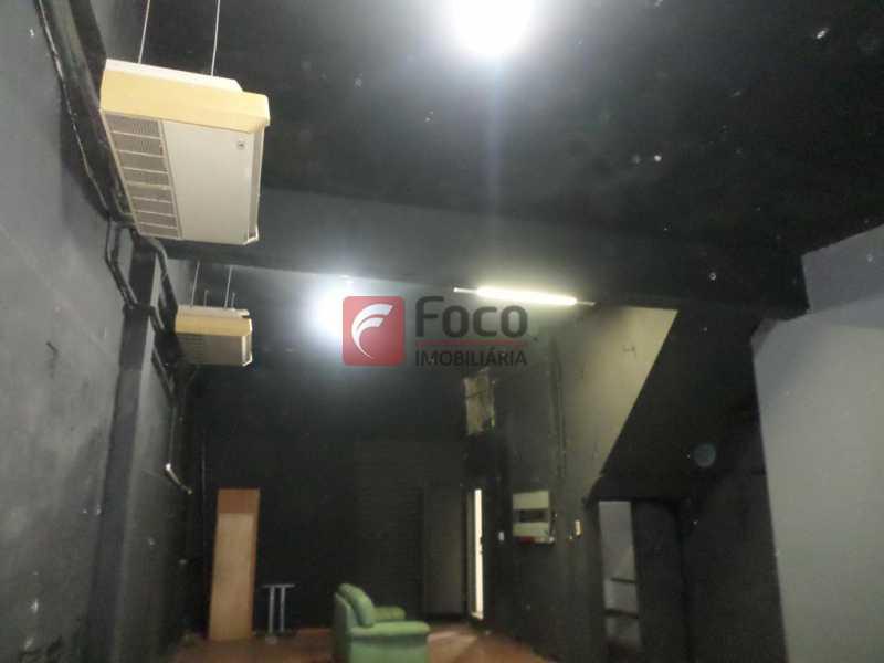SALÃO 1º PAV. - Prédio 495m² à venda Rua Alice,Laranjeiras, Rio de Janeiro - R$ 2.050.000 - FLPR00008 - 8
