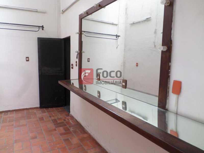 DETALHE 1º PAV. - Prédio 495m² à venda Rua Alice,Laranjeiras, Rio de Janeiro - R$ 2.050.000 - FLPR00008 - 4
