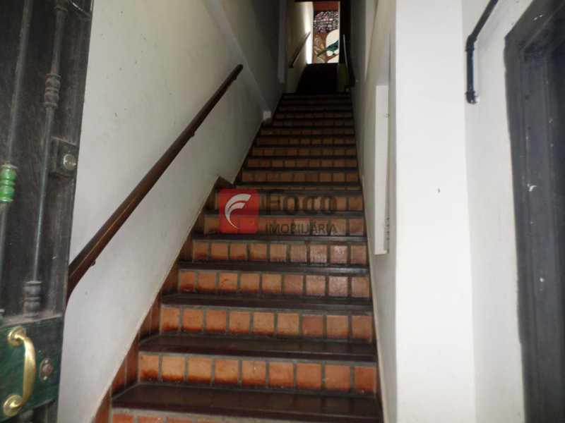 ACESSO 2º PAV. - Prédio 495m² à venda Rua Alice,Laranjeiras, Rio de Janeiro - R$ 2.050.000 - FLPR00008 - 14