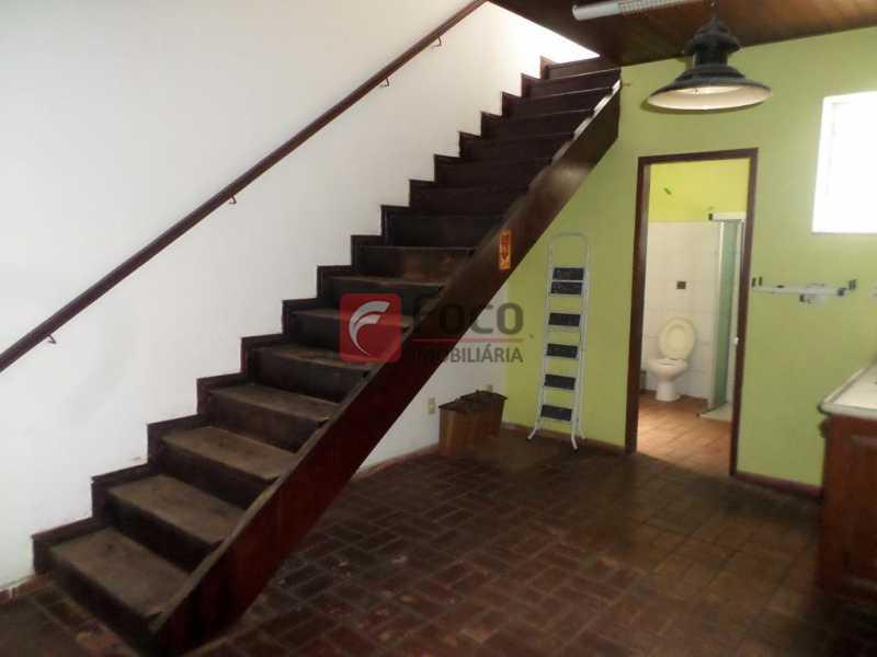ACESSO 3º PAV. - Prédio 495m² à venda Rua Alice,Laranjeiras, Rio de Janeiro - R$ 2.050.000 - FLPR00008 - 5