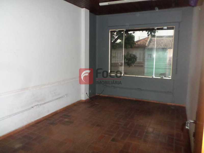 SALA 2º  PAV. - Prédio 495m² à venda Rua Alice,Laranjeiras, Rio de Janeiro - R$ 2.050.000 - FLPR00008 - 1