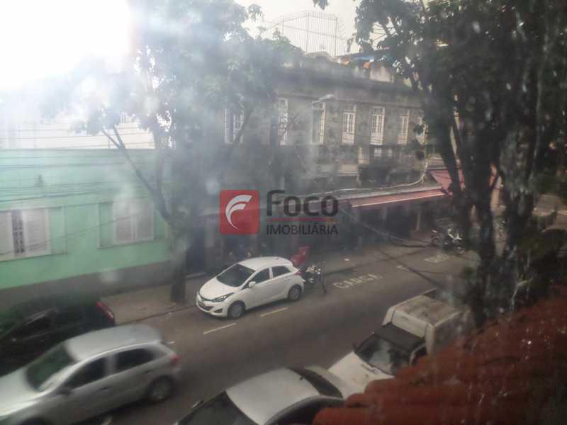 VISTA EXTERNA - Prédio 495m² à venda Rua Alice,Laranjeiras, Rio de Janeiro - R$ 2.050.000 - FLPR00008 - 16