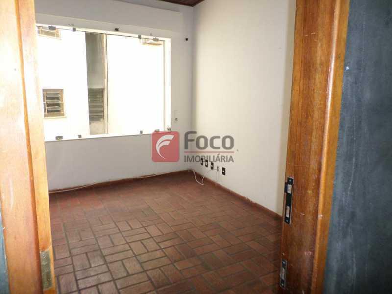 SALA 2º PAV. - Prédio 495m² à venda Rua Alice,Laranjeiras, Rio de Janeiro - R$ 2.050.000 - FLPR00008 - 3