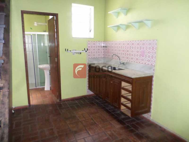 BANHEIRO 2º PAV. - Prédio 495m² à venda Rua Alice,Laranjeiras, Rio de Janeiro - R$ 2.050.000 - FLPR00008 - 22