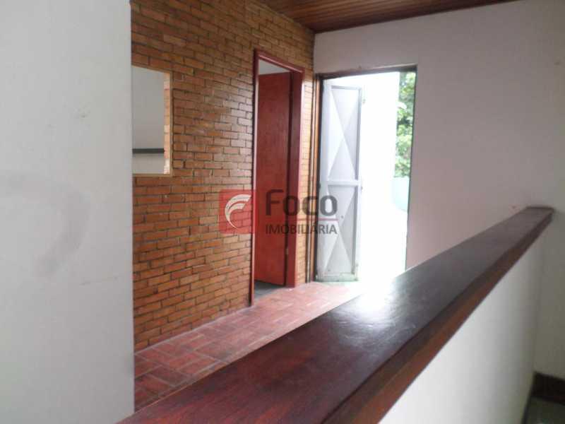 SALA 2º PAV. - Prédio 495m² à venda Rua Alice,Laranjeiras, Rio de Janeiro - R$ 2.050.000 - FLPR00008 - 20
