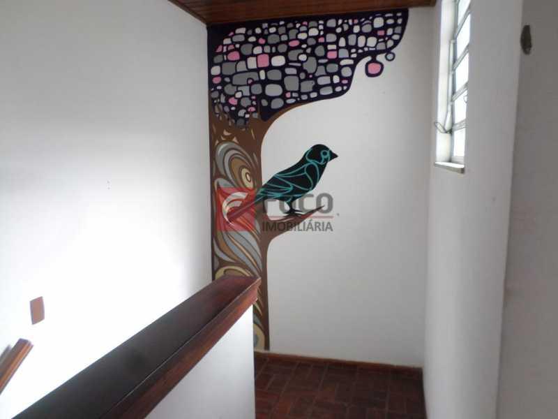 3º PAVIMENTO - Prédio 495m² à venda Rua Alice,Laranjeiras, Rio de Janeiro - R$ 2.050.000 - FLPR00008 - 23