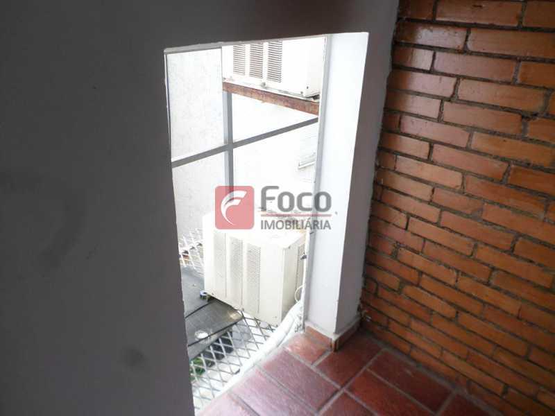 COMPARTIMENTO AR CONDICIONA - Prédio 495m² à venda Rua Alice,Laranjeiras, Rio de Janeiro - R$ 2.050.000 - FLPR00008 - 24