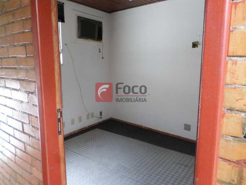 SALA 2º PAV. - Prédio 495m² à venda Rua Alice,Laranjeiras, Rio de Janeiro - R$ 2.050.000 - FLPR00008 - 25