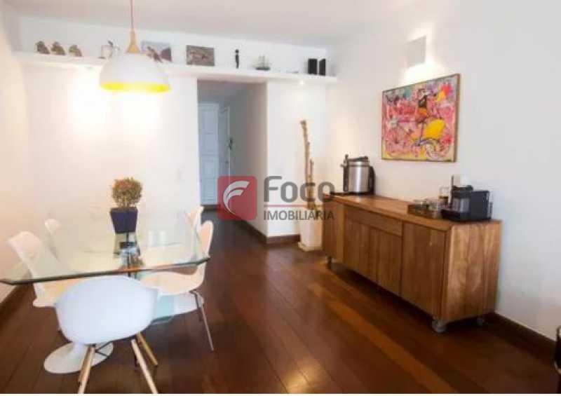 1 - Apartamento à venda Rua Professor Manuel Ferreira,Gávea, Rio de Janeiro - R$ 1.995.000 - JBAP30938 - 17