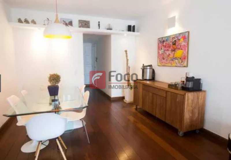 2 - Apartamento à venda Rua Professor Manuel Ferreira,Gávea, Rio de Janeiro - R$ 1.995.000 - JBAP30938 - 4