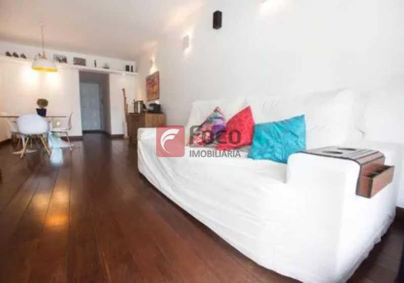 3 - Apartamento à venda Rua Professor Manuel Ferreira,Gávea, Rio de Janeiro - R$ 1.995.000 - JBAP30938 - 3