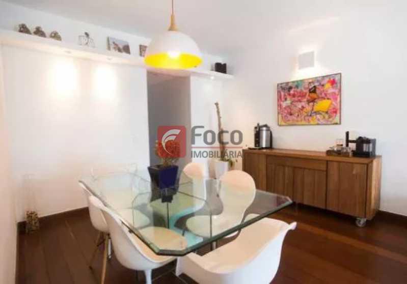 4 - Apartamento à venda Rua Professor Manuel Ferreira,Gávea, Rio de Janeiro - R$ 1.995.000 - JBAP30938 - 5