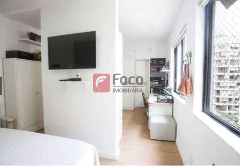 7 - Apartamento à venda Rua Professor Manuel Ferreira,Gávea, Rio de Janeiro - R$ 1.995.000 - JBAP30938 - 6