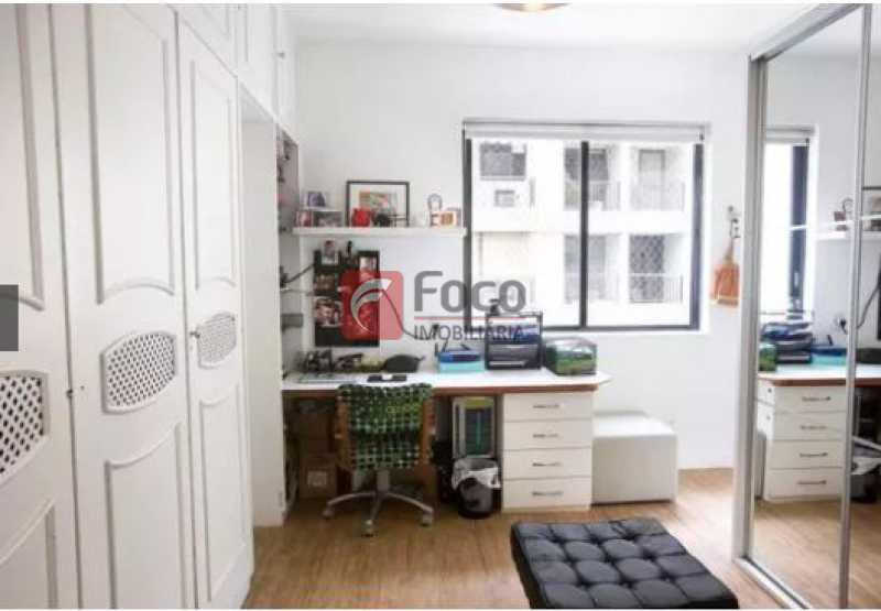 8 - Apartamento à venda Rua Professor Manuel Ferreira,Gávea, Rio de Janeiro - R$ 1.995.000 - JBAP30938 - 9