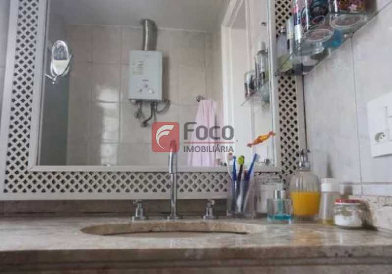 9 - Apartamento à venda Rua Professor Manuel Ferreira,Gávea, Rio de Janeiro - R$ 1.995.000 - JBAP30938 - 16