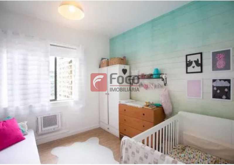 10 - Apartamento à venda Rua Professor Manuel Ferreira,Gávea, Rio de Janeiro - R$ 1.995.000 - JBAP30938 - 7