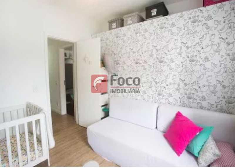 11 - Apartamento à venda Rua Professor Manuel Ferreira,Gávea, Rio de Janeiro - R$ 1.995.000 - JBAP30938 - 10