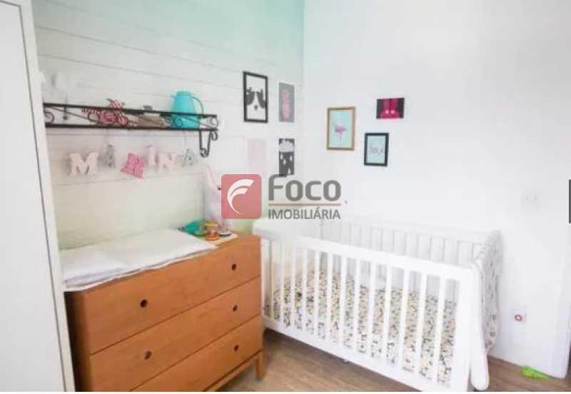 12 - Apartamento à venda Rua Professor Manuel Ferreira,Gávea, Rio de Janeiro - R$ 1.995.000 - JBAP30938 - 11
