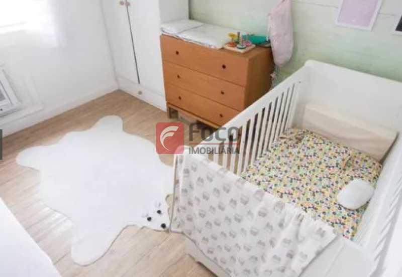 13 - Apartamento à venda Rua Professor Manuel Ferreira,Gávea, Rio de Janeiro - R$ 1.995.000 - JBAP30938 - 12