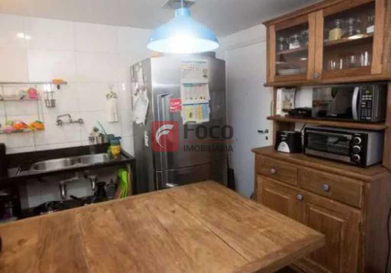 14 - Apartamento à venda Rua Professor Manuel Ferreira,Gávea, Rio de Janeiro - R$ 1.995.000 - JBAP30938 - 13