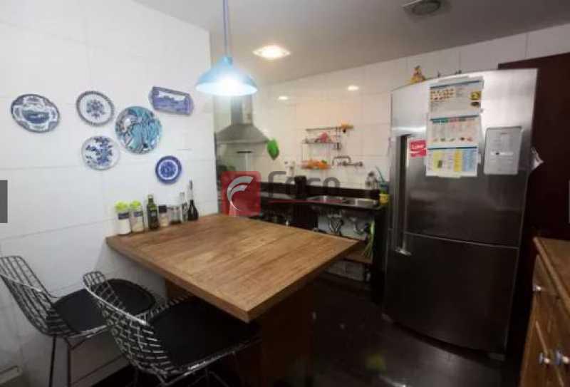 15 - Apartamento à venda Rua Professor Manuel Ferreira,Gávea, Rio de Janeiro - R$ 1.995.000 - JBAP30938 - 14