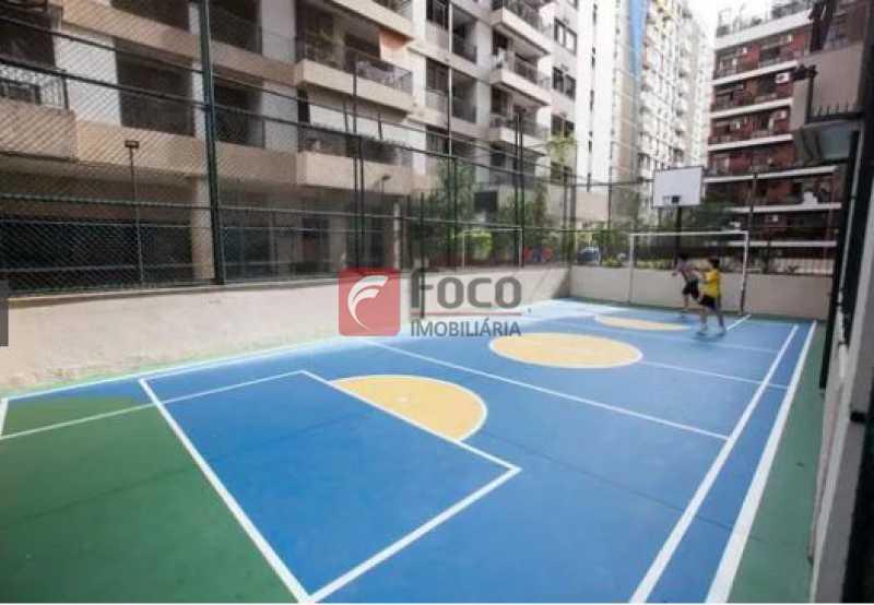 18 - Apartamento à venda Rua Professor Manuel Ferreira,Gávea, Rio de Janeiro - R$ 1.995.000 - JBAP30938 - 15