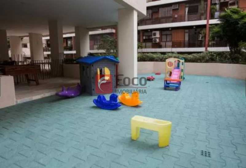 19 - Apartamento à venda Rua Professor Manuel Ferreira,Gávea, Rio de Janeiro - R$ 1.995.000 - JBAP30938 - 18