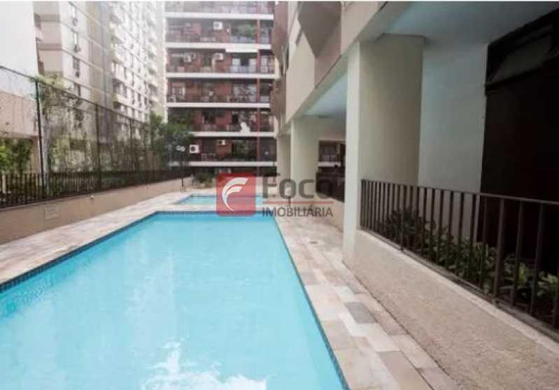 20 - Apartamento à venda Rua Professor Manuel Ferreira,Gávea, Rio de Janeiro - R$ 1.995.000 - JBAP30938 - 19