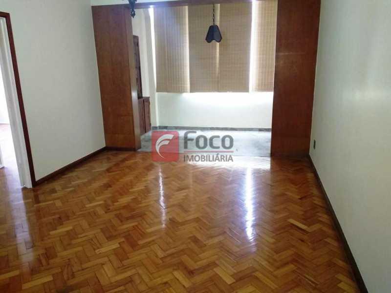 SALA - Apartamento à venda Rua Soares Cabral,Laranjeiras, Rio de Janeiro - R$ 950.000 - FLAP31918 - 1