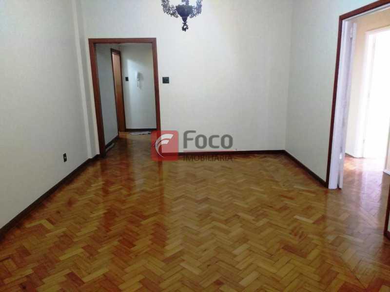 SALA - Apartamento à venda Rua Soares Cabral,Laranjeiras, Rio de Janeiro - R$ 950.000 - FLAP31918 - 3