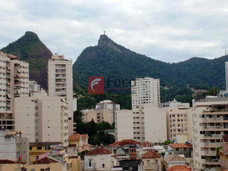 VISTA - Apartamento à venda Rua Soares Cabral,Laranjeiras, Rio de Janeiro - R$ 950.000 - FLAP31918 - 4