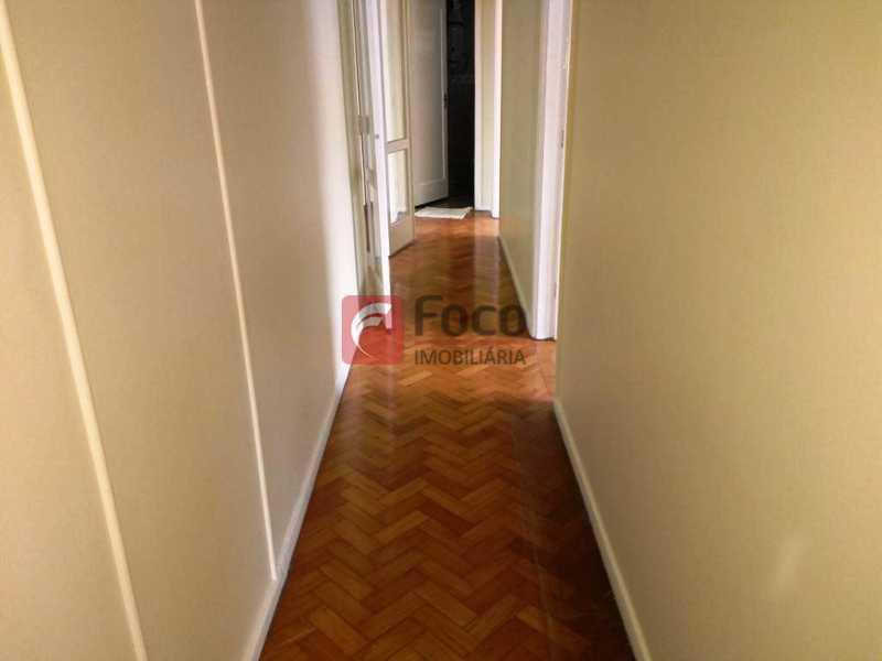 CIRCULAÇÃO - Apartamento à venda Rua Soares Cabral,Laranjeiras, Rio de Janeiro - R$ 950.000 - FLAP31918 - 12