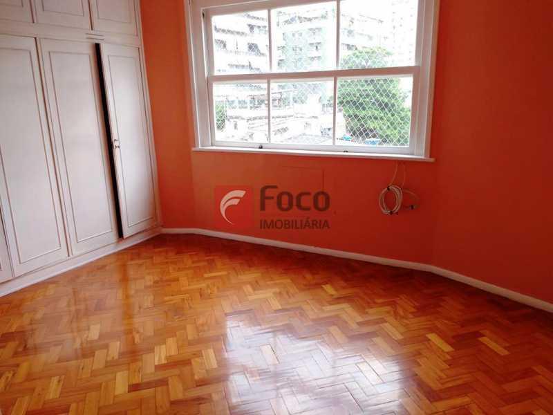 QUARTO 1 - Apartamento à venda Rua Soares Cabral,Laranjeiras, Rio de Janeiro - R$ 950.000 - FLAP31918 - 6