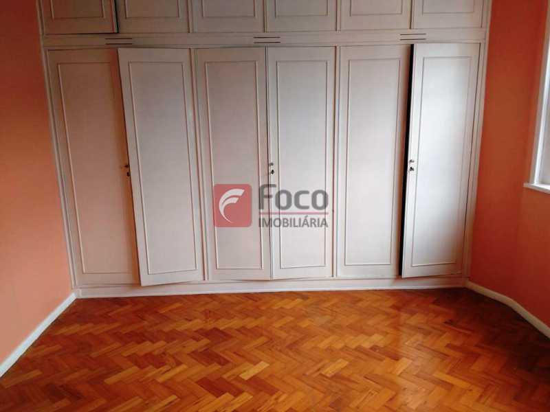 QUARTO 1 - Apartamento à venda Rua Soares Cabral,Laranjeiras, Rio de Janeiro - R$ 950.000 - FLAP31918 - 7