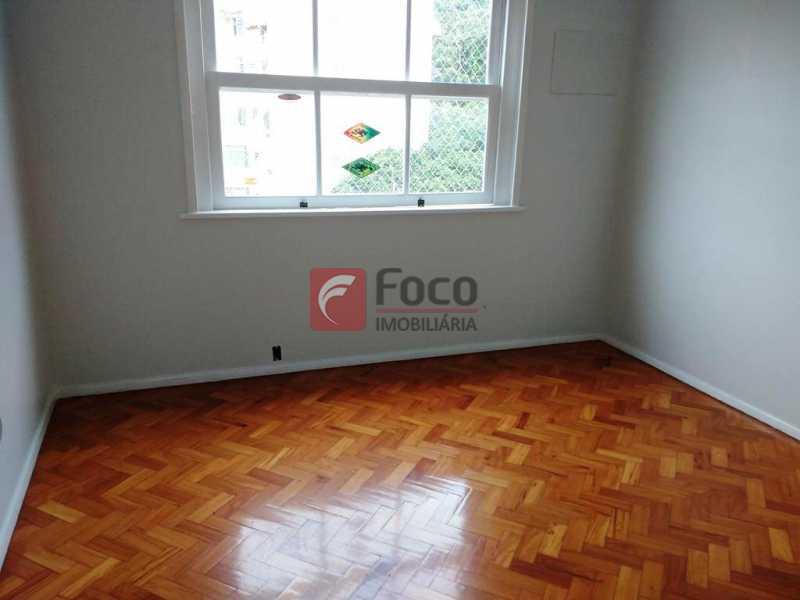 QUARTO 2 - Apartamento à venda Rua Soares Cabral,Laranjeiras, Rio de Janeiro - R$ 950.000 - FLAP31918 - 8
