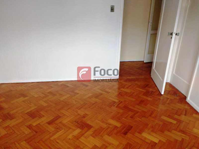 QUARTO 2 - Apartamento à venda Rua Soares Cabral,Laranjeiras, Rio de Janeiro - R$ 950.000 - FLAP31918 - 9