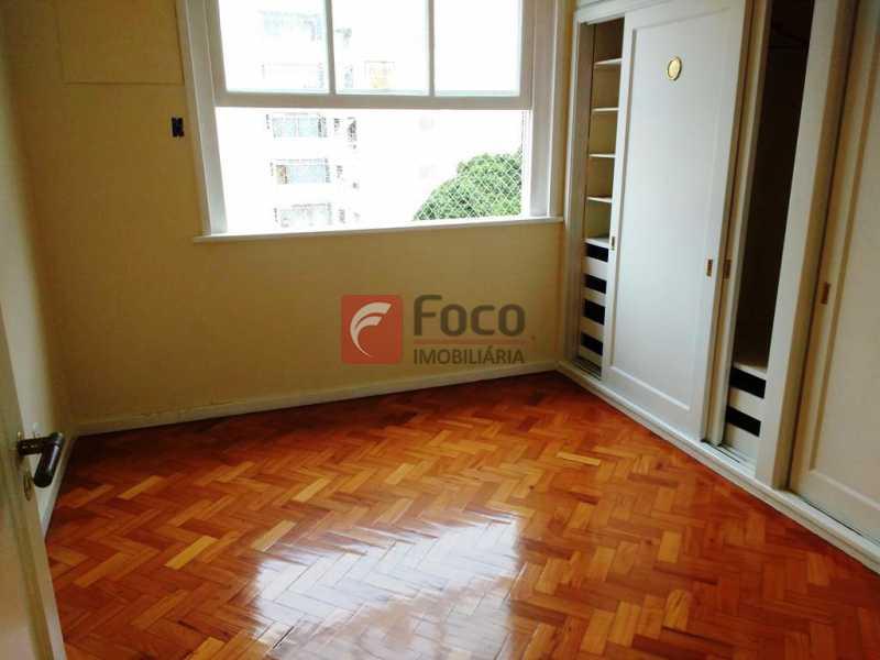 QUARTO 3 - Apartamento à venda Rua Soares Cabral,Laranjeiras, Rio de Janeiro - R$ 950.000 - FLAP31918 - 10