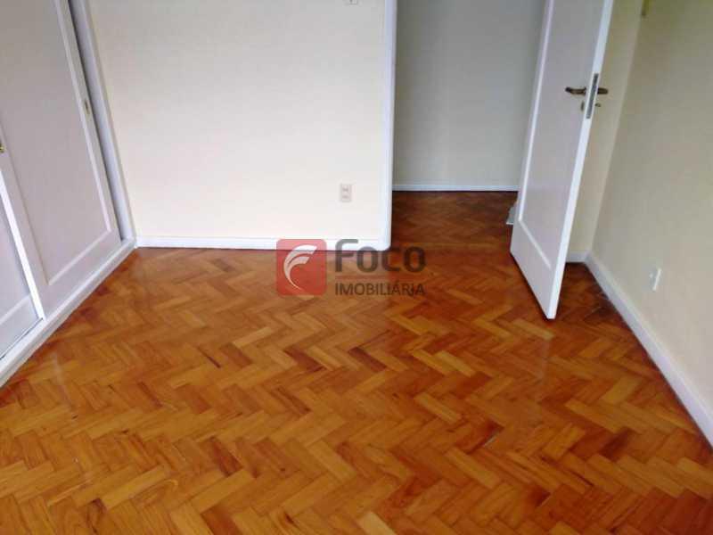 QUARTO 3 - Apartamento à venda Rua Soares Cabral,Laranjeiras, Rio de Janeiro - R$ 950.000 - FLAP31918 - 11